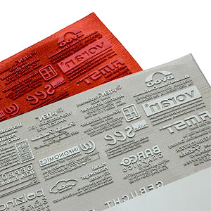 Печати и штампы