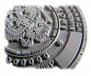 12 степеней защиты печатей